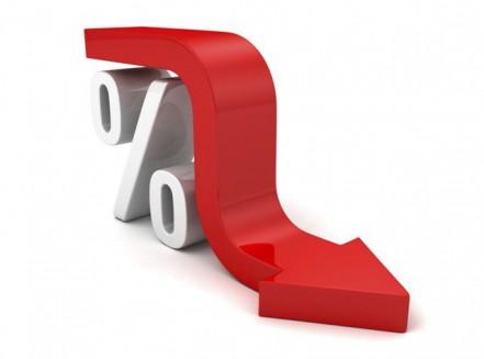 Bajas tasas y variedad de oferta potencia venta de stock sin IVA